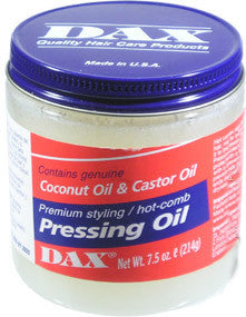 DAX PRESSING OIL 7.5OZ