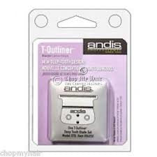 ANDIS OUTLINER-11 BLADE SET