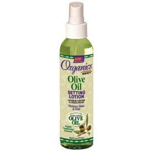 AFRICA'S BEST OLIVE SET LOTION
