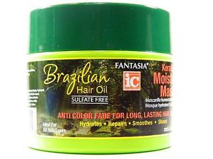 IC BRAZILIAN MASK 8OZ