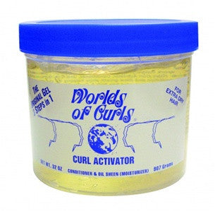 WORLDOFCURLS ACTIVATOR EXT 32