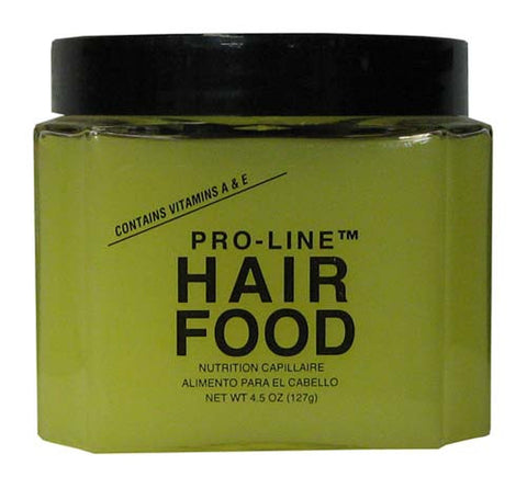 PROLINE HAIR FOOD
