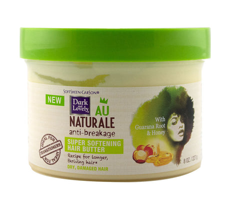 AU NATURALE A-B HAIR BUTTER