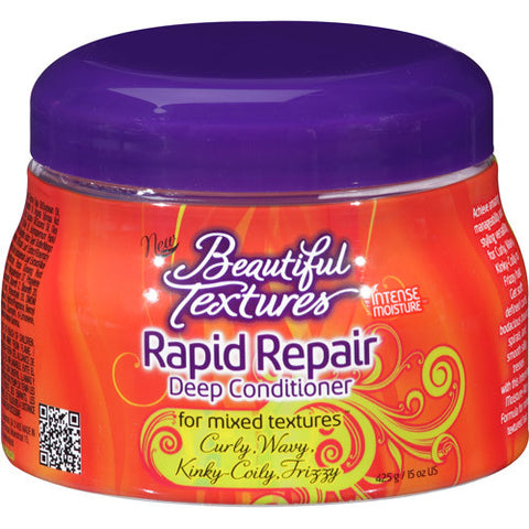 BEAUTIFUL TEXT DEEPCONDITIONER
