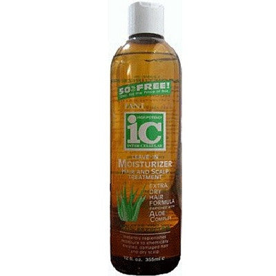 IC ALOE LEAVE-IN  12OZ