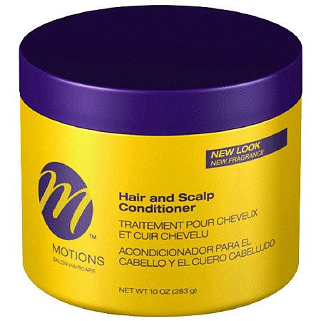 MOTIONS HAIR & SCALP CONDITION