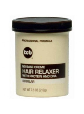 TCB HAIR RELAXER REGULAR