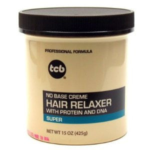 TCB HAIR RELAXER SUPER