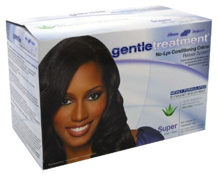 GENTLE TREATMENT  KIT SUPER
