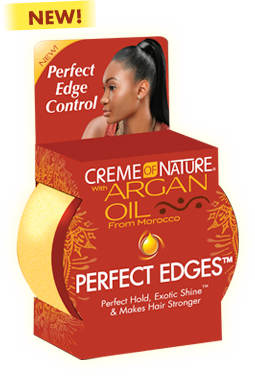 CREMEOFNAT ARGAN PERFECT EDGES