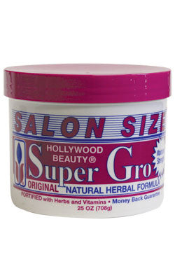 HOLLYWOOD SUPER GRO 25OZ