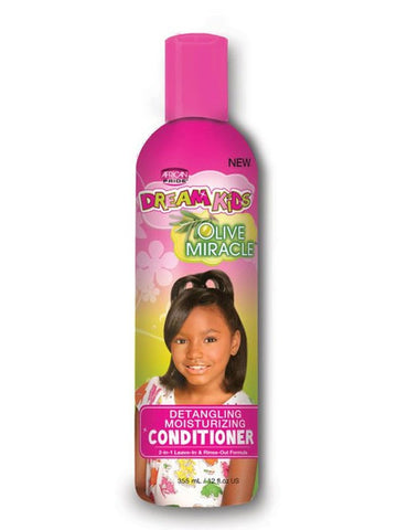 AFRICAN PRI KIDS CONDITIONER