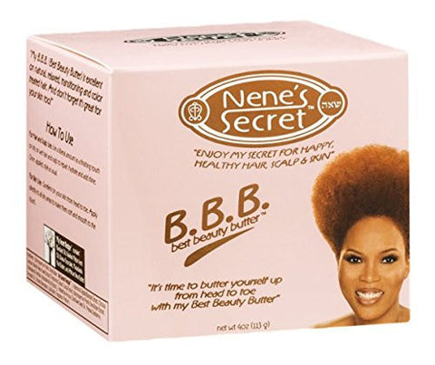 NENE'S SECRET BEAUTY BUTTER