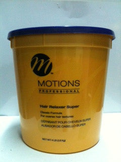 MOTIONS RELAXER SUPER 4LB