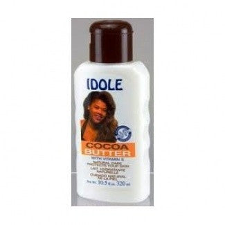 IDOLE LOTION COCOA BUTTER