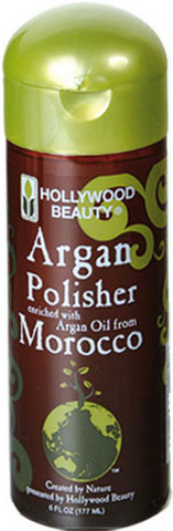 HOLLYWOOD ARGAN POLISHER