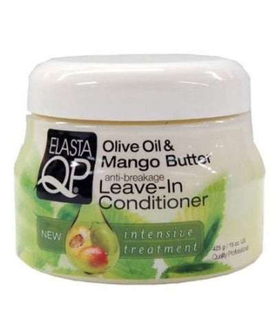 ELASTA QP MANGOBUTTER LEAVE-IN