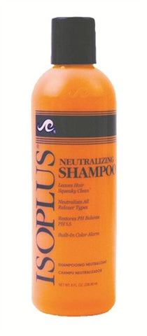 ISOPLUS NEUTRALIZING SHAMP 8OZ