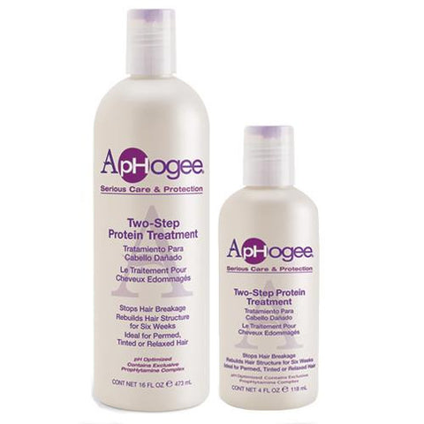 APHOGEE TWO-STEP PROTEIN TREAT
