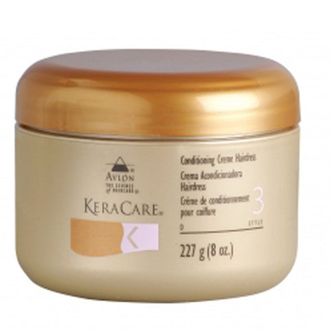 KERACARE  CREME HAIRDRESS