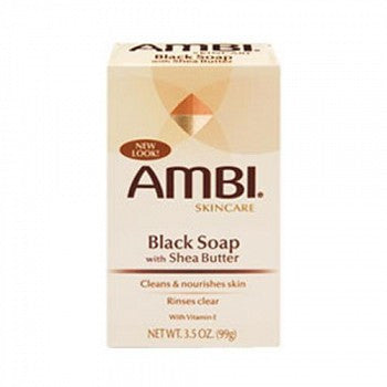 AMBI BLACK SOAP