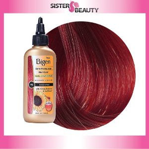 BIGEN COLOR INTENSIVE RED
