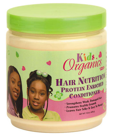 AFRICA'S BEST KIDS HAIR NUTRI