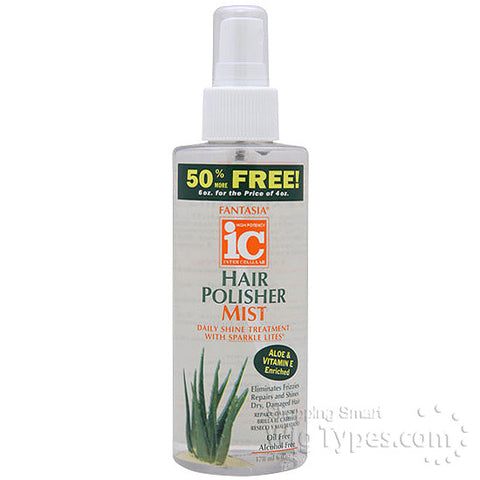 IC HAIR POLISHER MIST 6OZ
