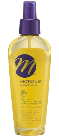 MOTIONS MARULA  OIL