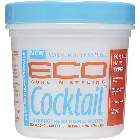 ECO COCKTAIL 32OZ