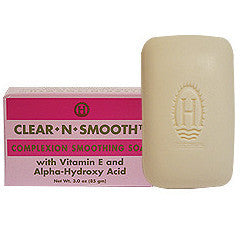 CLEARNSMOOTH COMP SOAP