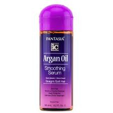 IC ARGAN  SMOOTHING SERUM