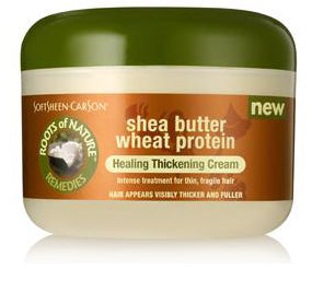 ROOTS OF NAT THICKENING CREAM