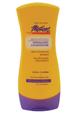 MOTIONS WEIGHTLESS CONDITIONER