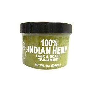 KUZA INDIAN HEMP HA & SCA 8OZ