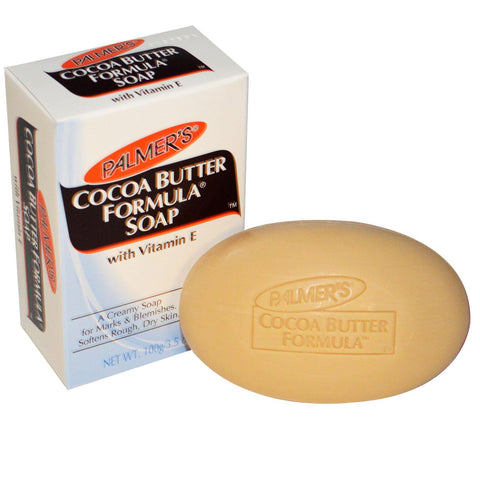 PALMER'S COCOA BUTTER SOAP BNS