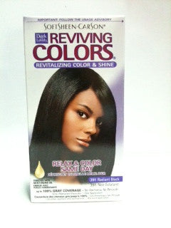 DARK&LOVELY RELAX&COLOR 391 RA