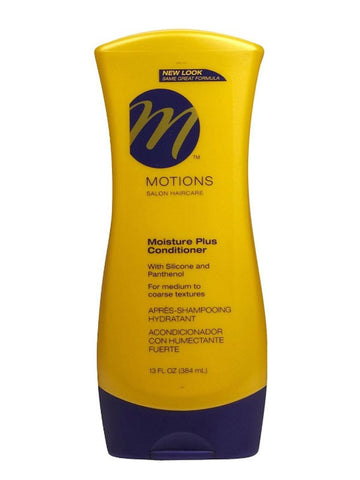 MOTIONS CONDITIONER 13OZ