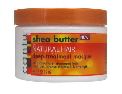 CANTU NATURAL DEEP MASQUE
