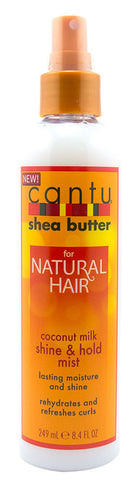 CANTU NATURAL COCONUT MIST