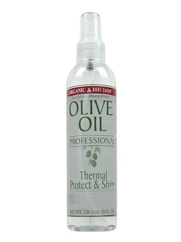 ORGANIC OLIVE THERMAL SHINE