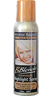 JEROME RUSSELL COLOR GOLDBLOND