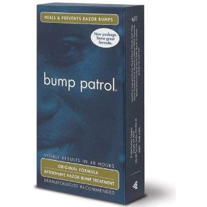 BUMP PATROL REGULAR 2OZ