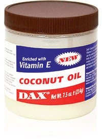 DAX COCONUT OIL 7.5OZ