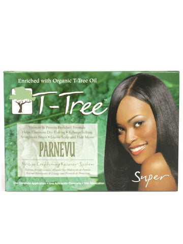 PARNEVU T-TREE KIT SUPER