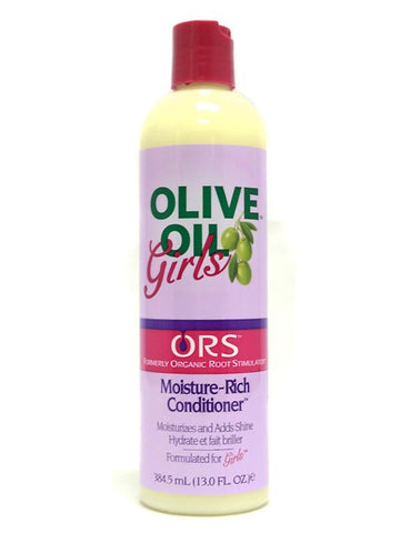 ORGANIC OLIVE GIRLS CONDITIONE