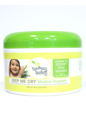 LOVEMYBABY MOISTURE REPELLENT