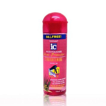 IC HAIR POLISHER HEAT SERUM