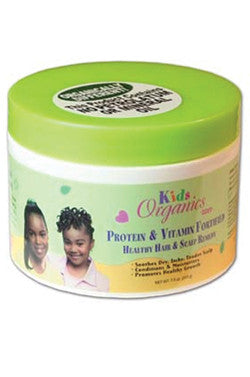 AFRICA'S BEST KIDS SCALP REMED