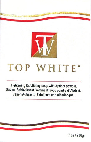 TOP WHITE SOAP